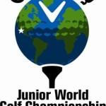 Jr Golf full Full color logo